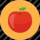 apple, autumn, cook, diet, fall, fruit