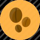 bean, cafe, coffee, coffee beans