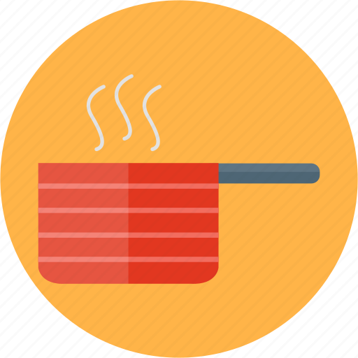 cook, hot, kitchen, noodle, pot, saucepan, soup icon