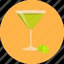 bar, cocktail, dinner, drink, glass, restaurant, wine