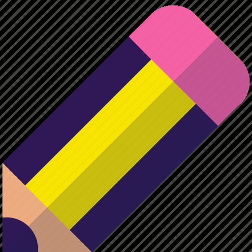 draw, edit, pen, pencil icon