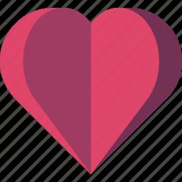 favourite, follow, heart, like, love icon
