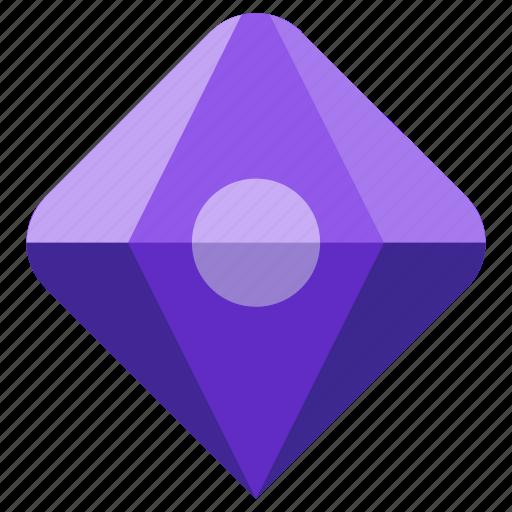address, ideolocator, location, navigation icon