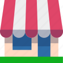 ecommerce, shop, store icon