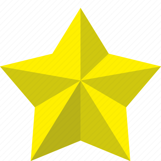 favourites, rate, star icon