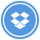 dropbox, document, file, filestorage, securestorage, upload icon