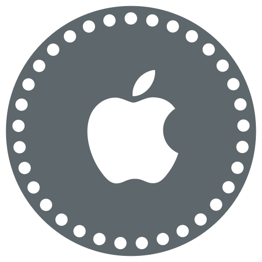 apple, computer, device, iphone, laptop, technology icon