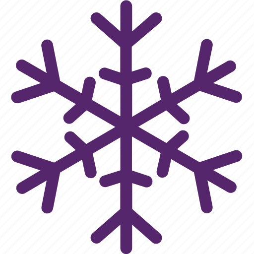 christmas, cold, snowflake, winter, xmas icon