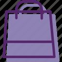 bag, christmas, gift, shopping, xmas