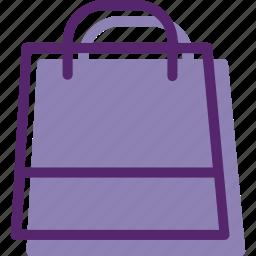 bag, christmas, gift, shopping, xmas icon