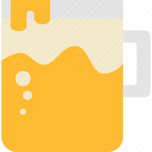 alcohol, beer, booze icon