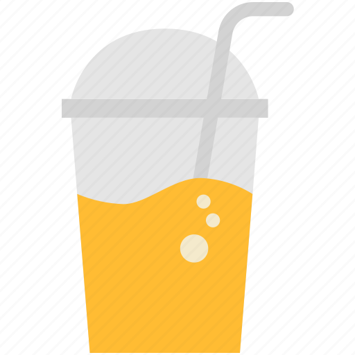 Juice, orange, refreshing, smoothie icon - Download on Iconfinder