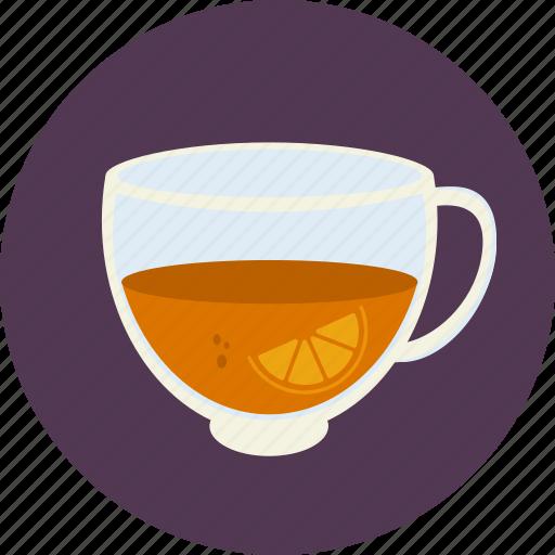 cocktail, drinks, food, lemon, orange, straws icon