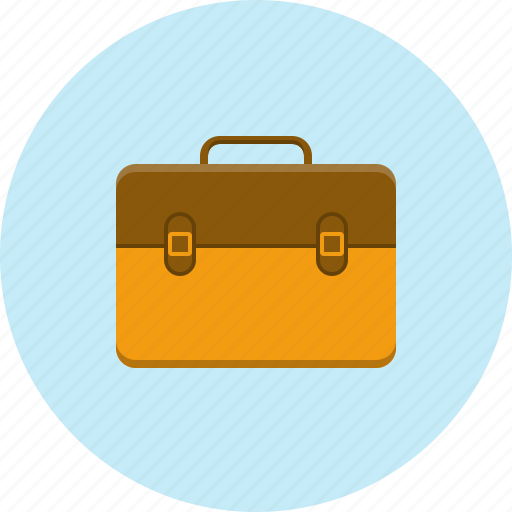 briefcase, business, finance, marketing, office, payment icon