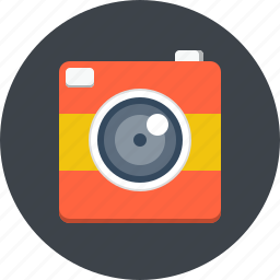 cam, camera, gallery, image, photo, photography, pictures icon