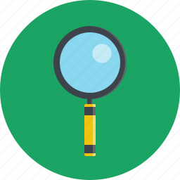 analysis, find, locate, marketing, report, research, search icon