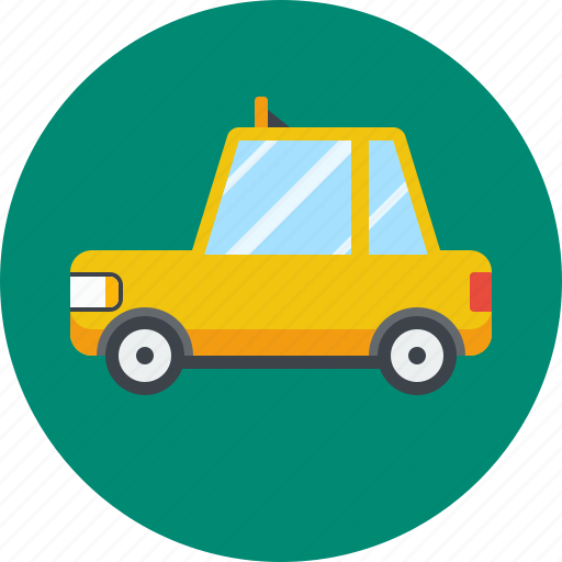 auto, cab, car, service, taxi, transport, transportation icon