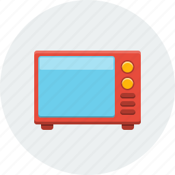 device, electronics, screen, technology, television, tv icon