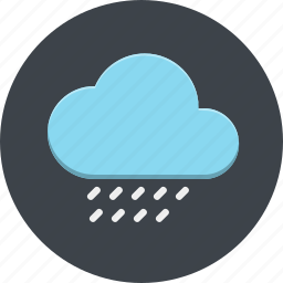 cloud, cloudy, forecast, network, rain, update, weather icon