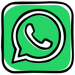 app, communication, media, messenger, phone, social, speech bubble, whatsapp icon
