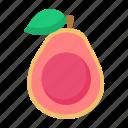 guava, fruit