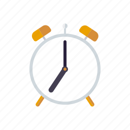 alarm clock, appointment, business, office, time, timer icon