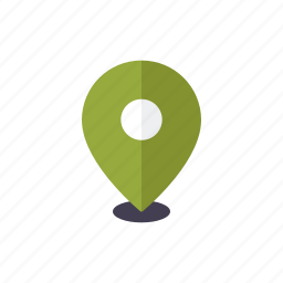 business, location, marker, navigation, office, point of interest icon