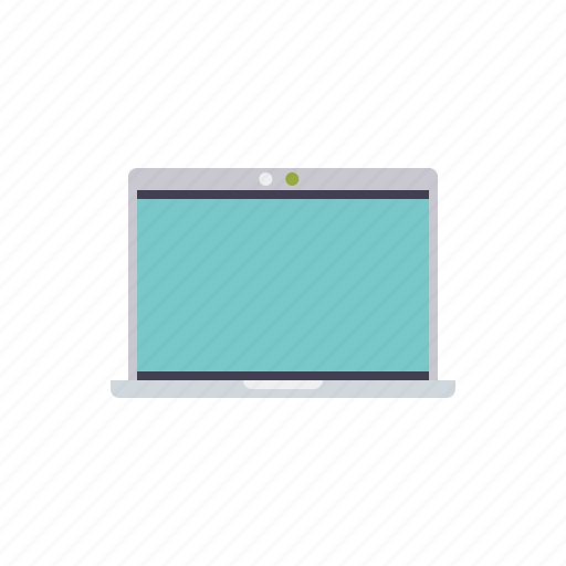 business, computer, information, laptop, notebook, office, technology icon