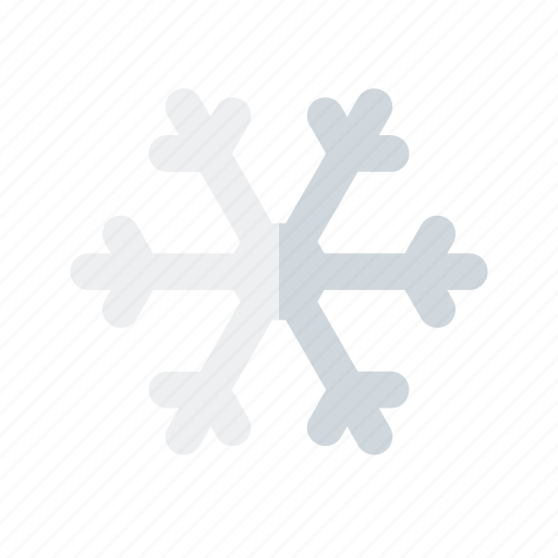 christmas, crystal, holidays, season, snow, snowflake, winter icon