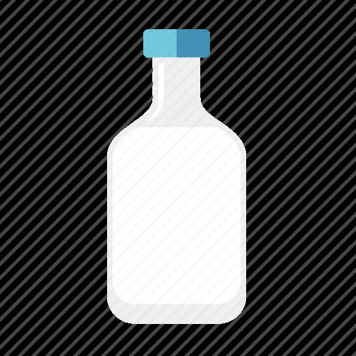 beverage, bottle, dairy, drink, milk icon