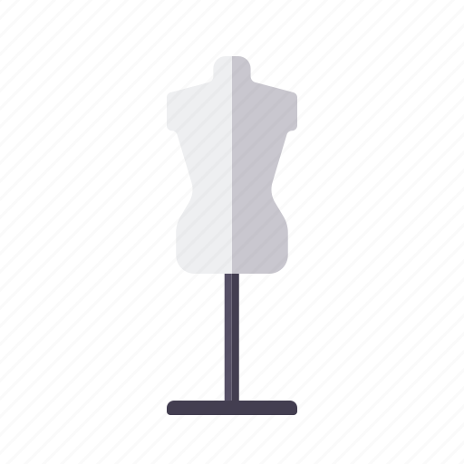 commerce, dummy, mannequin, retail, shopping, trade icon
