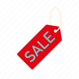 commerce, price tag, retail, sale, shopping, tag, trade icon