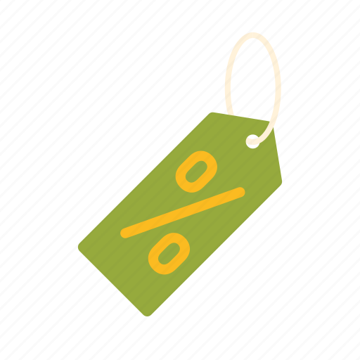 commerce, price tag, rebate, retail, sale, shopping, trade icon