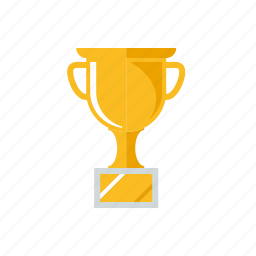 award, cup, first, gold, sports, winner, winning icon
