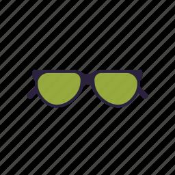 glasses, holidays, shades, summer, sunglasses, travel, vacations icon