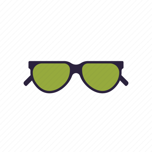 glasses, holidays, shades, summer, sunglasses, travel, vacations icon