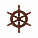 boat, direction, nautical, rudder, ship, vessel, wheel