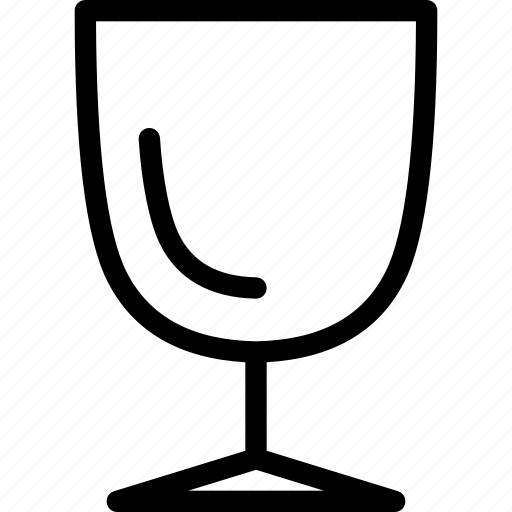 alcohol, cocktail, drink, glass, goblet, wine icon