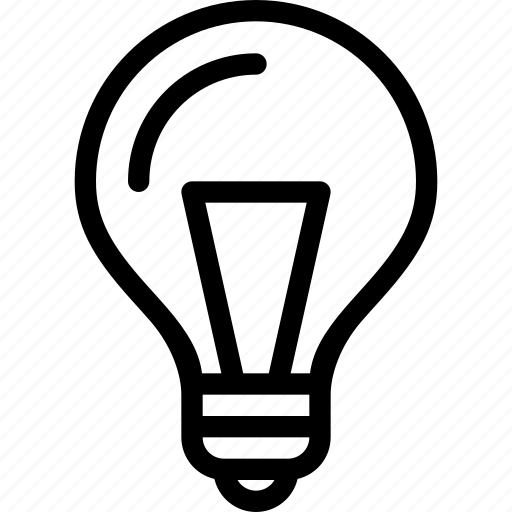 electric, electricity, furniture, lamp, light, lighting icon
