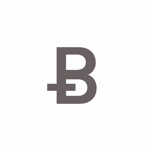 bitcoin, currency icon