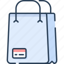 bag, buy, commerce, shop, shopping, store icon