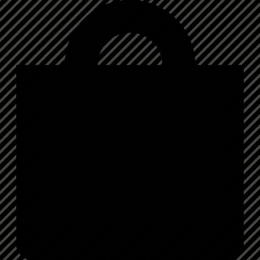 bag, buy, plastic, shopping icon