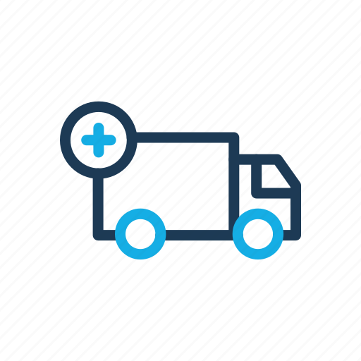 business, comerce, delivery, shop, truck icon