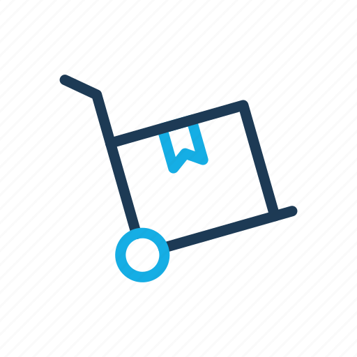 business, comerce, delivery, shop icon