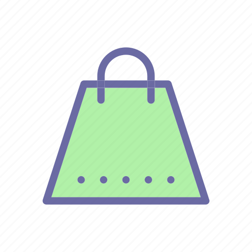 bag, business, comerce, delivery, shop icon