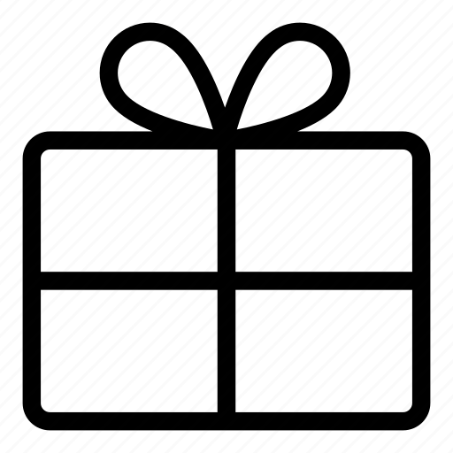 Commerce, gift, present icon - Download on Iconfinder