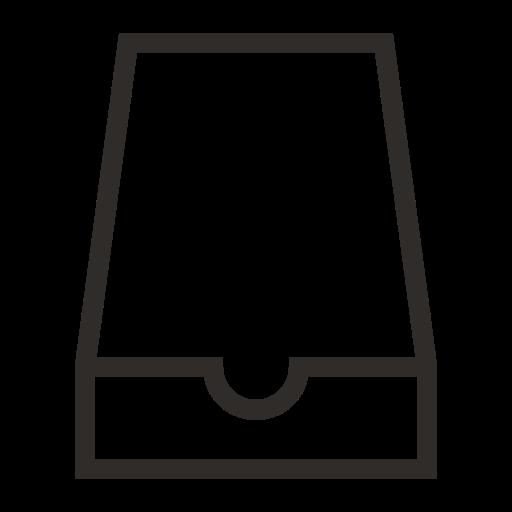 box, cloud, file, folder, keep, paper, storage icon