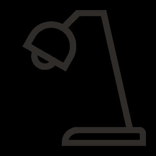 electricity, job, lamp, light, luminescence, work, workplace icon