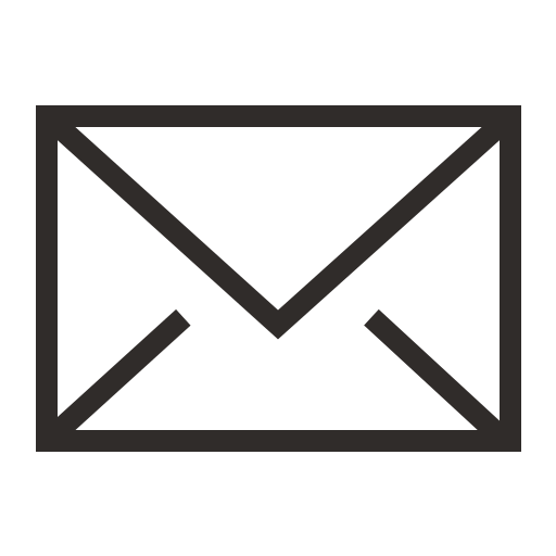 communication, email, envelope, letter, mail, message, report icon