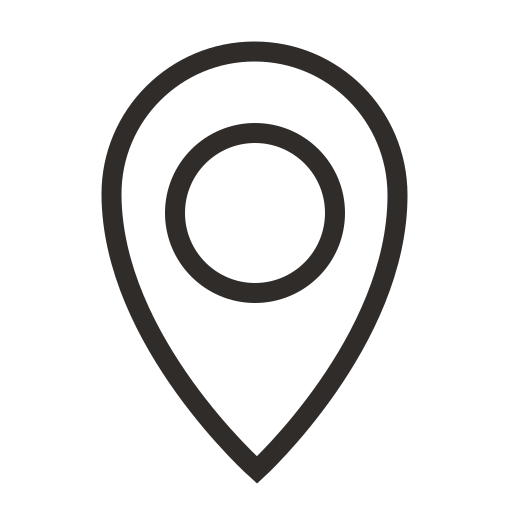 location, map, navigation, pin, place, point, sign icon